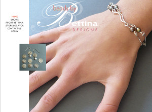 Beads By Bettina Designs
